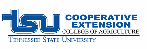 Tennessee State University Cooperative Extension College of Agriculture logo